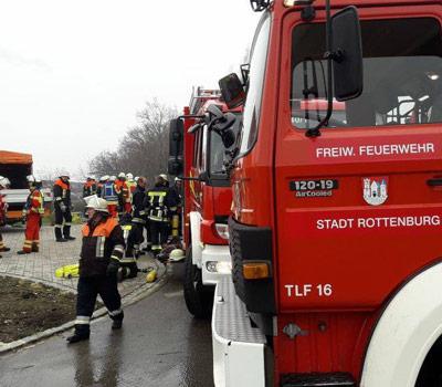 Feuerwehr Laaber
